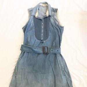 e5beba0c498 Women s Burberry Plaid Dress on Poshmark